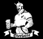 BIERTOIFEL  (Patch)