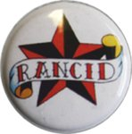 Rancid - Banderole