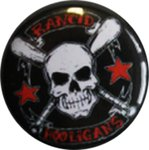 Rancid - Hooligans