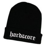 Rykers - Hard to the Core (Beanie)