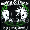 V.A. Skins & Punx Action Tour Vol.2