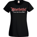 Biertoifel (Girly Shirt) S-XXL 13€