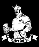 Biertoifel (Backpatch)