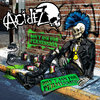 Acidez - Don´t ask for permission (LP)