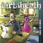 Dirtsheath - Cruise for a bruise (CD)