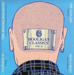 "V.A. Hooligan Classics Vol.2 (2x 7"" EP)"