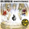 Stomper 98 / Bootstroke Split Single Series 3 (EP) 7,50€