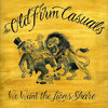 The Old Firm Casuals - We want the lions share (EP)
