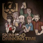 7er Jungs - Skinhead drinking time EP