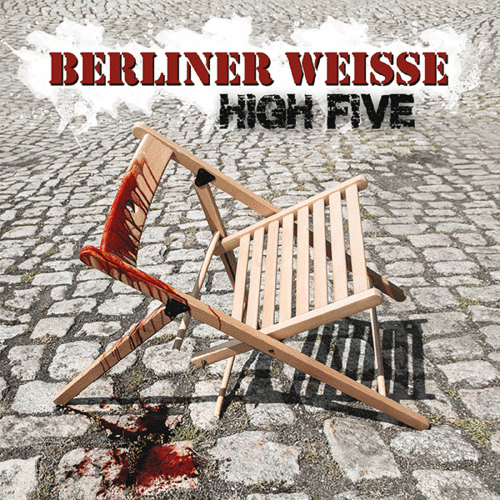 Berliner Weisse - High Five (CD)