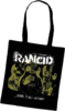 RANCID - HONOR (Baumwoll Beutel)