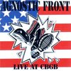AGNOSTIC FRONT - LIVE AT CBGB (LP)