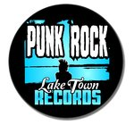 LakeTownRecords  (Pin 25mm)