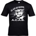 ALL CATS ARE BEAUTIFUL (T-SHIRT)