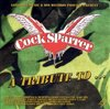 V/A A TRIBUTE TO COCK SPARRER (CD)