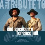 V/A A STREET TRIBUTE TO BUD SPENCER & TERENCE HILL (CD)