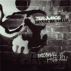 7er Jungs / Bonecrusher - Brickwall vs. Fuck All (EP Split)