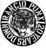 RANCID - PUNX #1 (Patch)