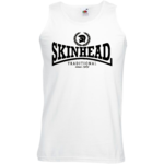 SKINHEAD TRADITIONAL (Wifebeater)