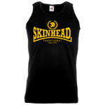 SKINHEAD TRADITIONAL #1 (Wifebeater)