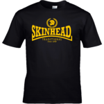 SKINHEAD TRADITIONAL (T-Shirt)