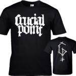 CRUCIAL POINT (T-Shirt)