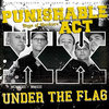 PUNISHABLE ACT - UNDER THE FLAG (CD)