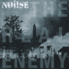 NOI!SE - THE REAL ENEMY (LP) limited silver 17€