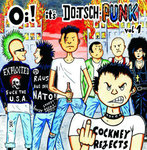V/A OI! IT'S DOITSCHPUNK VOL.1 (LP)