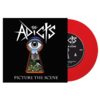 THE ADICTS - PICTURE THE SCENE (EP)