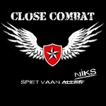 CLOSE COMBAT - SPIET VAAN NIEKS (DigiPack CD)