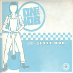 ON THE JOB / JENNY WOO - SPLIT (EP)