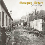 MARCHING ORDERS - LIVING PROOF (CD DIGIPACK)