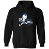 KEEP YOUR WILLIE CLEAN (Hoodie)
