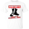BOOTBOYS (T-Shirt) S-3XL