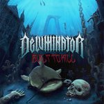 DELUMINATOR - BUILT TO KILL (CD)