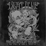 LIGHT IT UP - THE HEAVIEST WEIGHT (CD)