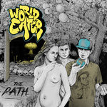 WORLD EATER - THE PATH (CD DIGIPACK)
