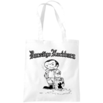 DURSTIGE NACHBARN (Cotton Bag)