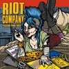 RIOT COMPANY - PASSION PUNK ROCK (LP)