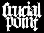 CRUCIAL POINT (Patch printed)