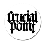 CRUCIAL POINT (Pin 25mm)