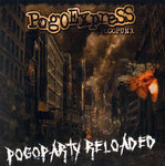 POGOEXPRESS - POGOPARTY RELOADED (LP) Black Vinyl