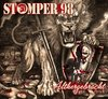 STOMPER 98 - ALTHERGEBRACHT (LP) Gatefold ltd. rot
