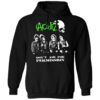 ACIDEZ - BAND (Hoodie) - OFFICIAL ACIDEZ BANDMERCHANDISE -
