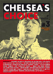 "CHELSEA`S CHOICE #3 (Zine) + FLEXI 7"" EP -THE TERRITORIES-"