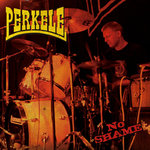 PERKELE - NO SHAME (CD)