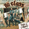NO CLASS - PAINTED IN A CORNER (CD DIGIPACK)