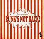 JOHNNY WOLGA - PUNKS NOT BACK (CD DIGIPACK)