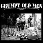GRUMPY OLD MEN - PUBROCK (CD) ltd. 500 copies
